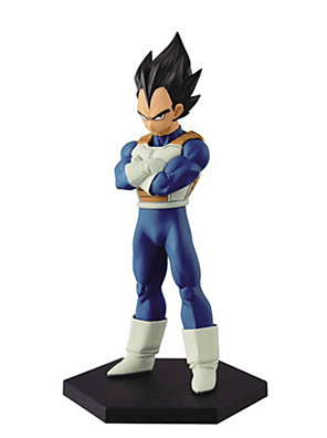 dragon ball Super Saiyan Vegeta Dragon modèle figurines balle anime jouet