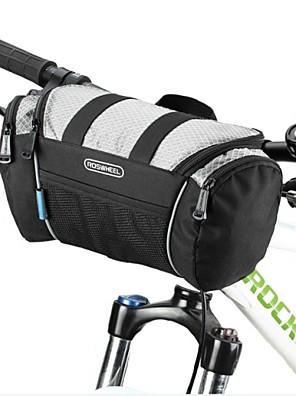 ROSWHEEL® Cyklistická taška 7LBrašna na řídítka Rychleschnoucí / Odolné vůči dešti Taška na kolo Terylen Taška na koloOstatní Podobné