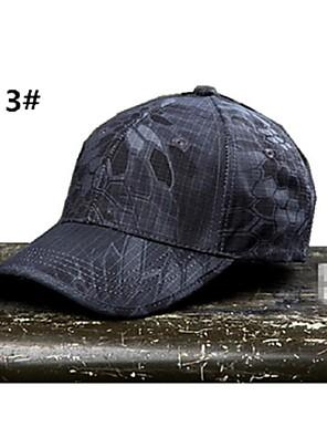 buitensporten bionische camouflage hoed pet speciaal veld hoed vissen jagen steltlopers eend vogel camo hood