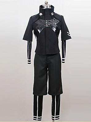 Tokyo Ghoul - Jakke / Topp / Bukser - Ken Kaneki