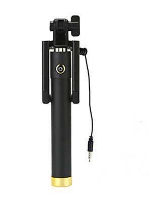 bedrade selfie stok monopod universele voor iOS android iphone Samsung Huawei xiaomi en andere smartphones