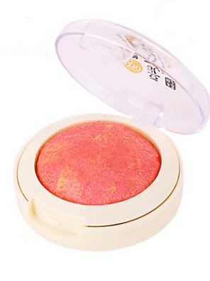 1 סומק רטוב / מנצנצים / Mineral פודרה ברק צבעוני / מחזיק לאורך זמן / קונסילר פנים צבעים מרובים Zhejiang LIDEAL