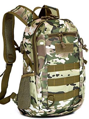 15L L Tašky na notebook / batohOutdoor a turistika / Rybaření / Lezení / Fitness / Volnočasové sporty / Jezdectví / Lov / cestování /