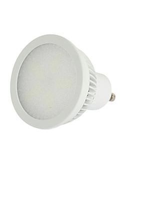 6W GU10 / GU5.3(MR16) / B22 / E26/E27 Spot LED 15 SMD 5730 0-350LM lm Blanc Chaud / Blanc Froid / Blanc Naturel GradableAC 100-240 / AC