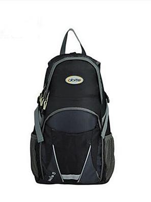 Doite® Bolsa de Bicicleta 15LLCiclismo Mochila / mochilaLista Reflectora / Bolsa Kettle Embutida / Prova-de-Pó / Camurça de Vaca á
