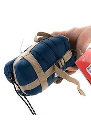 Коврик-пенка / Спальный мешок / Спальный мешок Liner Прямоугольный Односпальный комплект (Ш 150 x Д 200 см) 15℃-5℃ T/C хлопок 700g 190cmX