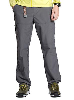 Pánské Kalhoty / Spodní část oděvu Outdoor a turistika / Rybaření / Volnočasové sporty / Cyklistika/Kolo / Cross-Country / Turistika / Běh
