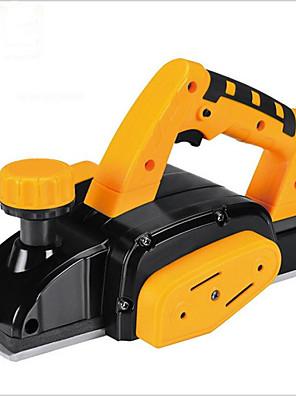 leiya 660w elektrisk høvl multifunktions bærbare træbearbejdning plane 82 sub træbearbejdning elværktøj 905-01