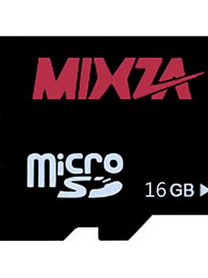 mixza 16 GB class6 6 m / s tf vozidlo jede záznamník dat paměťová karta