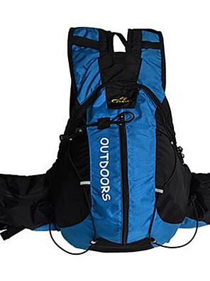 Cyklistická taška 18LCyklistika Backpack Voděodolný / Multifunkční / Telefon/Iphone Taška na kolo Oxford / Terylen Taška na koloOutdoor a