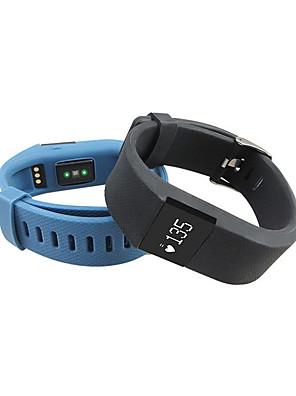 Unisex Zobrazení data / Kompatibilita s OS / Počítadlo kroků / Spálené kalorie / Průměrná tepová frekvence / Zóny cílové srdeční frekvence