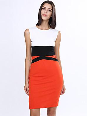 yuntuo®women se šaty ol kouzlo dostane pasu šaty