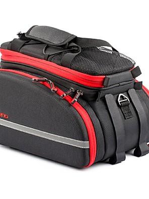 Promend® Cyklistická taška 35LPouzdro na fotoaparát / Kufr na kola/Brašna na koš / Brašny pod košík Kompaktní Taška na kolo EVATaška na