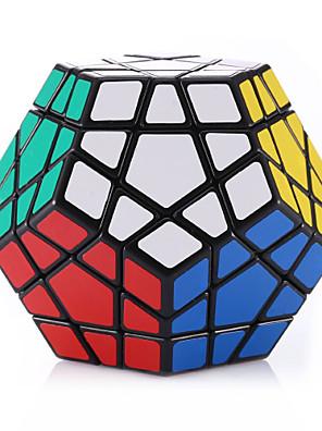Shengshou® Smooth Speed Cube Megaminx Magische kubussen Zwart Fade Kunststof