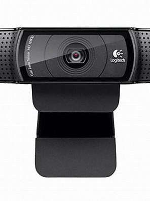 Logitech C920 hoge Qing anker netwerk video-uitzending microfoon computer desktop videocamera