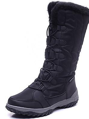 מגפי שלג-לנשים-סקי / מורד / ספורט שלג(שחור)