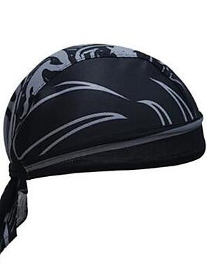 Chapéus / Bandanas MotoRespirável / Secagem Rápida / A Prova de Vento / Resistente Raios Ultravioleta / Á Prova-de-Pó / Filtro Solar /