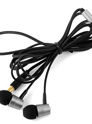 AWEI Q7 Sluchátka do  ušíForPřehrávač / tablet / Mobilní telefon / PočítačWithrušení šumu