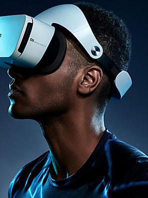 presale eredeti Xiaomi vr 3D virtuális valóság szemüveg távirányítóval 103 fokos C típusú bluetooth 4.0