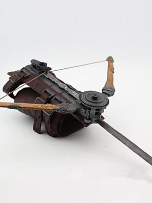 נשק קיבל השראה מ קוספליי קוספליי אנימה / משחקי וידאו אביזרי קוספליי נשק חום סגסוגת / עור זכר