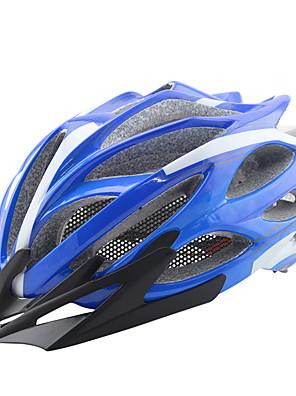 Dámské / Pánské / Unisex Jezdit na kole Helma 22 Větrací otvory CyklistikaCyklistika / Horská cyklistika / Silniční cyklistika /