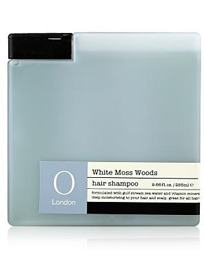 White Moss Woods Hair Shampoo