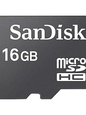 SanDisk micro sd TF-flash-geheugenkaart van 32 GB 8 GB 16 GB met hoge snelheid