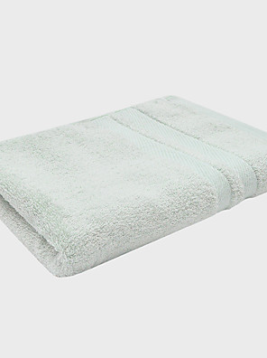 VaskehåndklædeSolid Høj kvalitet 100% Bomuld Håndklæde