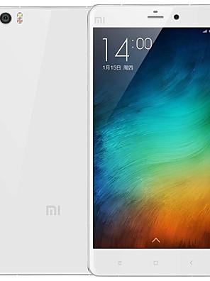 """Xiaomi MI Note 5.7 """" MIUI 4G smartphone (Dobbelt SIM Quad Core 13 MP 3GB + 16 GB Hvid / Natural Bamboo)"""