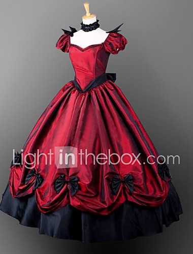 9699a7aa658ed Gothic Lolita Gothic Victorian Dress Party Costume Masquerade ...