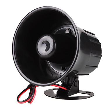Wired High Decibel Alarm Siren Home Safety