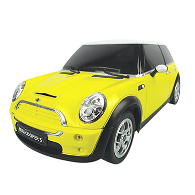 rastar 1 14 authorized remote control car for mini cooper 431959 2016. Black Bedroom Furniture Sets. Home Design Ideas