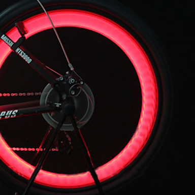 Bicycle Spoke LED Light for Bike Wheels (2xCR2016)