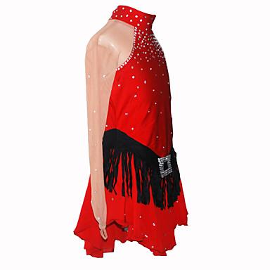 RED бальное платье без бретелек из бисера цветы оборками свадебное платье.
