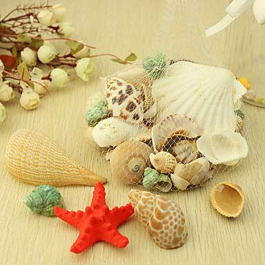 wedding d cor nice ocean shell decoration 666771 2016. Black Bedroom Furniture Sets. Home Design Ideas
