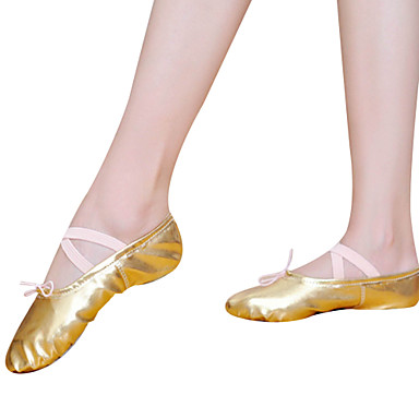 Find the perfect ballet shoes and slippers. Choose from canvas and leather styles in full sole and split-sole styles at great prices plus free shipping offer!