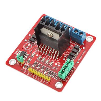 L298n Stepper Motor Driver Controller Board Module For