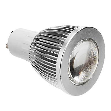 GU10 Faretti LED COB 600 lm Bianco caldo AC 85-265 V del 781000 2017 a $5.09