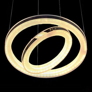 lightinthebox lampadari : Umei ? ha condotto la lampadina incluso lampadario, 145 led, moderno ...