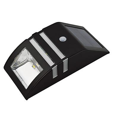 Modern PIR Motion Sensor Solar LED Wall Light Garden Lights 784071 2016 USD 79.99