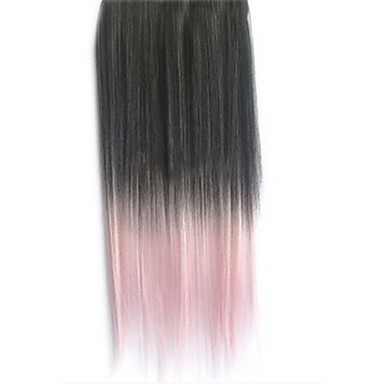 Clip on hair extensions light pink indian remy hair clip on hair extensions light pink 13 pmusecretfo Images
