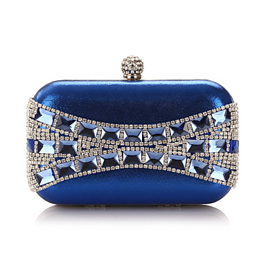 Polyster Wedding/Special Occasion Clutches/Evening ...