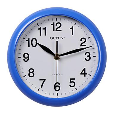 8 breve h classic reloj de pared azul 1356590 2017 - Mecanismo para reloj de pared ...
