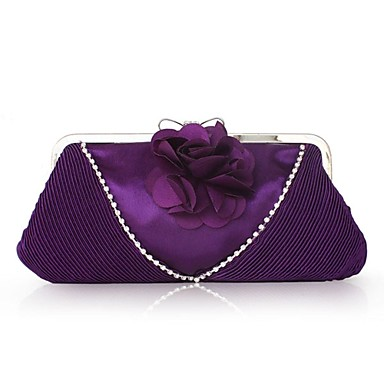 Silk Wedding / Special Occasion Clutches / Evening ...
