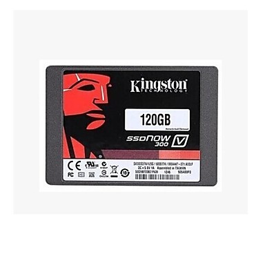 Kingston SV300-S3 120G Solid State Drive