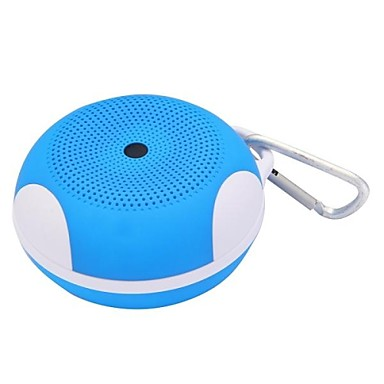 Buy B01 Portable Wireless Bluetooth Sports Speaker Microphone Support Handsfree, FM Radio Function(Assorted Colors)