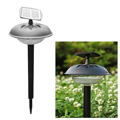 20 led plastic solar modern lawn light garden pathway spel lampa 1604482 2016 - Modern outdoor solar lights ...
