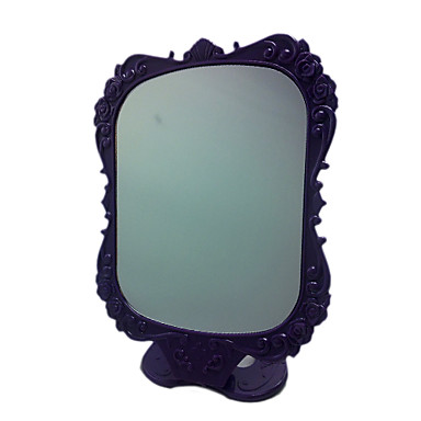 Buy Mirror 1 22*16*2.3 Purple