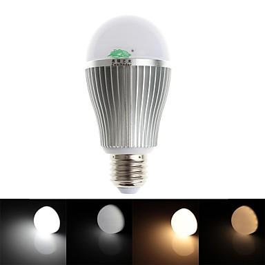 Led lamp zonder stroom