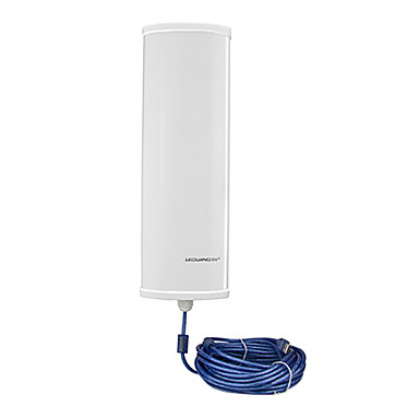 Buy POWCHIP N925 300M USB High-power Wireless Network Card 3072 Chip Wifi Signal Enhancement Amplifier Receiver